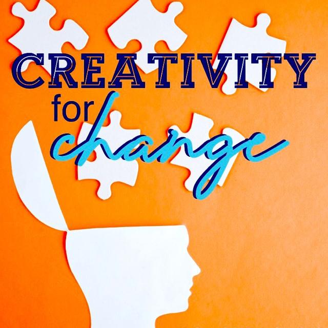 creativity cover